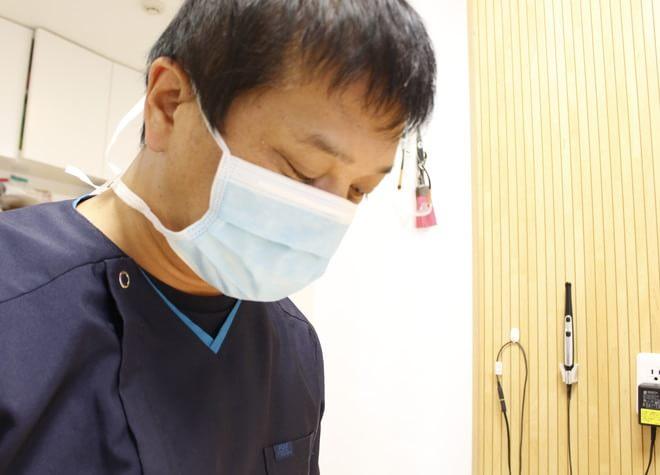 小松駅出口 車8分 野田ふれあい歯科のスタッフ写真2