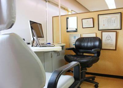 宇都宮駅 西口徒歩1分 モリシタ歯科医院の院内写真6