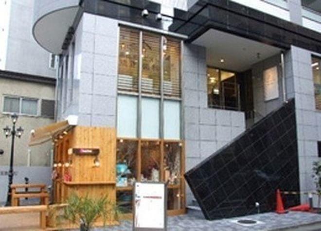 恵比寿駅 東口徒歩2分 恵比寿エスト矯正歯科の外観写真4