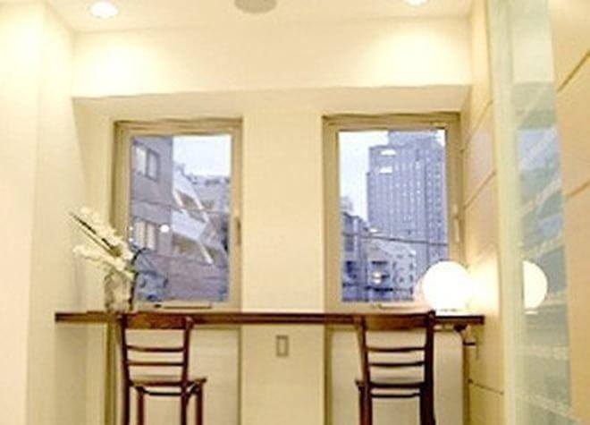 恵比寿駅 東口徒歩2分 恵比寿エスト矯正歯科の院内写真2
