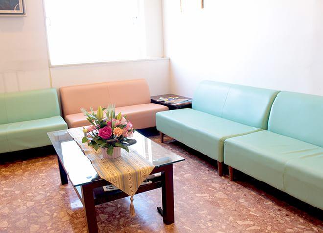 モリシタ歯科医院の画像