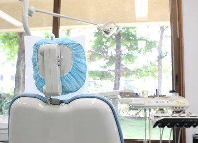楠目歯科診療所の画像