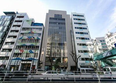 渋谷駅新南口 徒歩2分 バイオクリニック東京の写真5