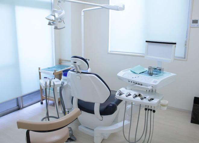 千代田ホワイト歯科の画像