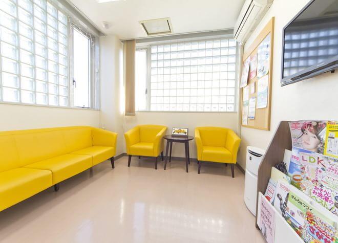 郡山駅(福島県) 北口車 9分 すずらん歯科クリニックの院内写真3