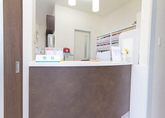 郡山駅(福島県) 北口車 9分 すずらん歯科クリニックの院内写真2