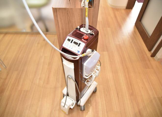 高宮駅(福岡県) 出口徒歩 5分 豊美歯科クリニックの院内写真6
