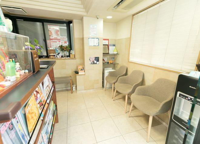 飯田橋駅C3出口 徒歩6分 いわぶち歯科の写真4