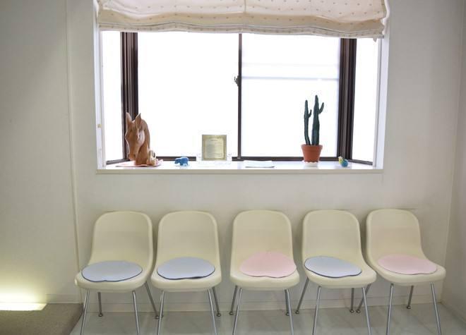 西明石駅 東口徒歩4分 かみさか歯科医院の院内写真4