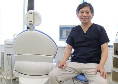 南茨木プラザ歯科の画像