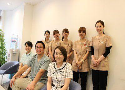 草津いりえ歯科クリニックの写真1