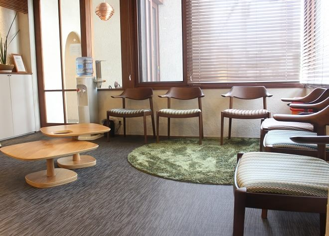 平岸駅(札幌市営) 3番出口徒歩 8分 ノブデンタルクリニックの院内写真4