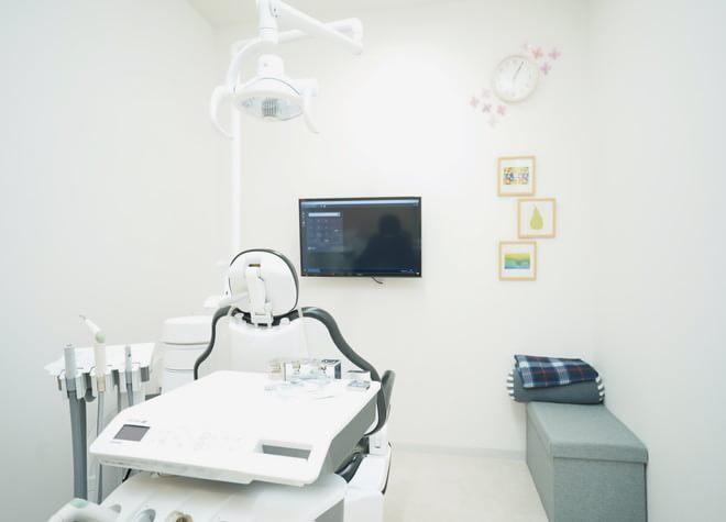 専用の機器で治療器具を洗浄・滅菌!衛生管理に注力