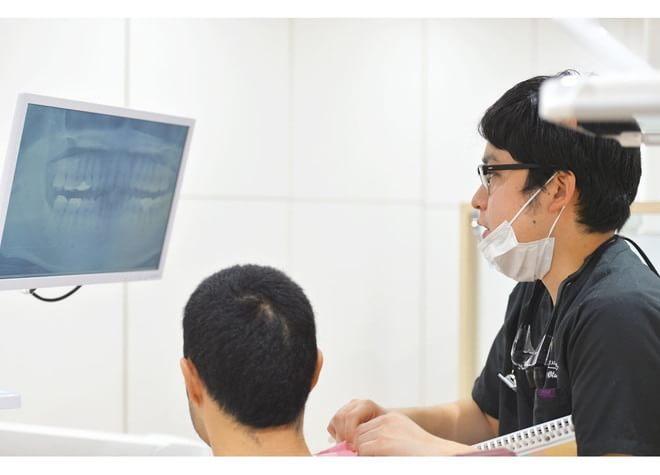 エムズ歯科予防・口腔ケアクリニックの画像