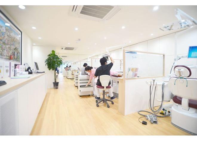 東中野駅 東口2徒歩1分 エムズ歯科予防・口腔ケアクリニックのその他写真7