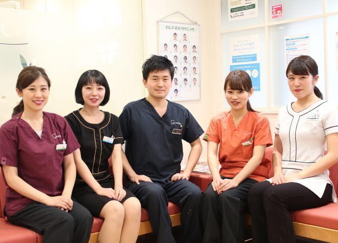 東中野駅 東口2徒歩1分 エムズ歯科予防・口腔ケアクリニック写真1