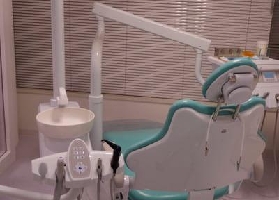 新宿矯正歯科の画像