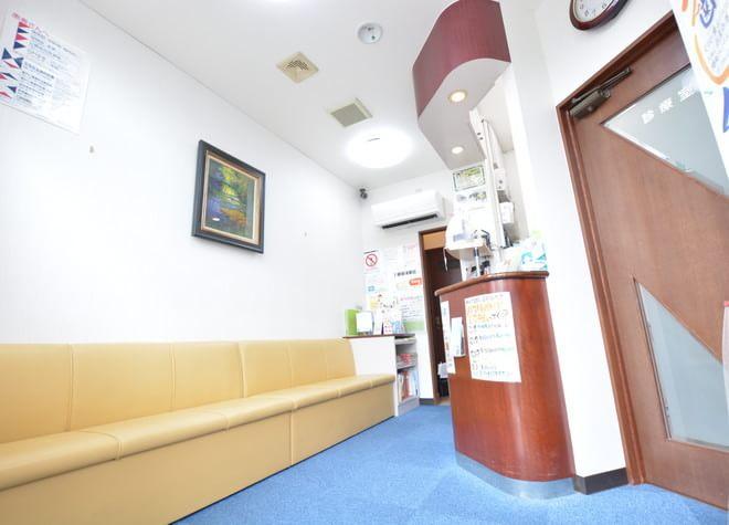 クリハシ歯科医院の画像