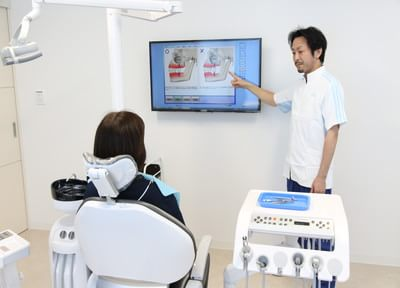 きのした歯科口腔外科の画像