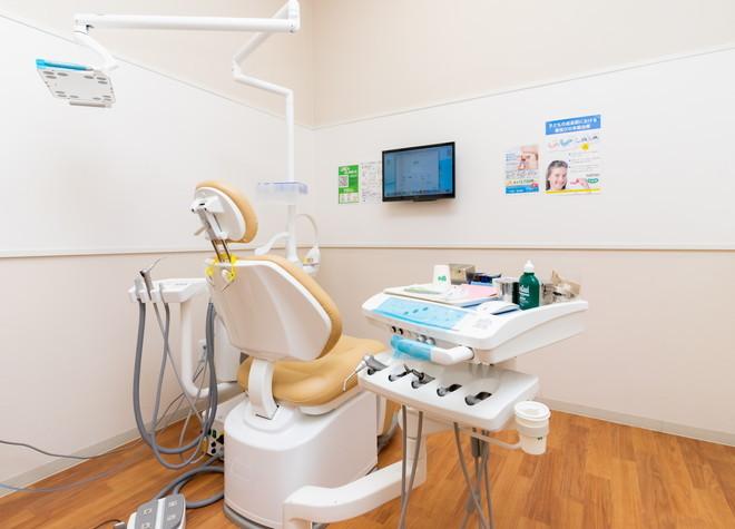 診断設備が充実!患者さんに負担をかけない歯医者さん