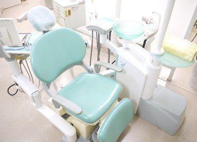 沼津駅 南口車 13分 鈴木歯科クリニックの院内写真2