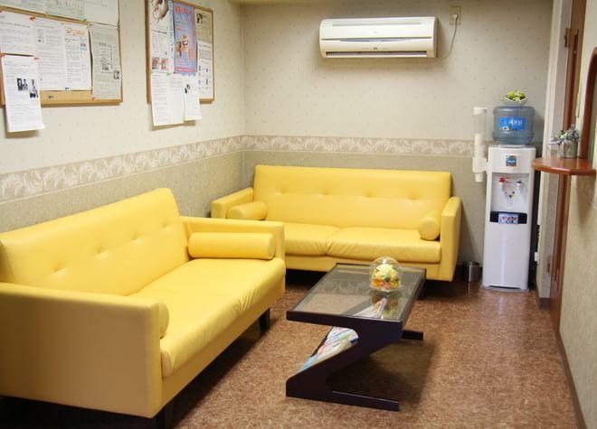 京王永山駅 徒歩 8分 多摩市永山 亀山歯科の院内写真5