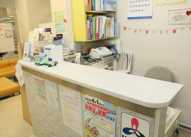 狭間駅 出口徒歩 3分 医療法人社団 高輪会 八王子歯科の院内写真2
