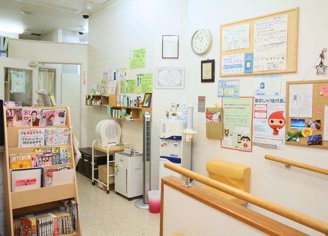 狭間駅 出口徒歩 3分 医療法人社団 高輪会 八王子歯科の院内写真3