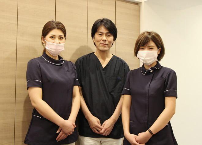 江古田駅 北口徒歩 3分 江古田ホワイト歯科写真1