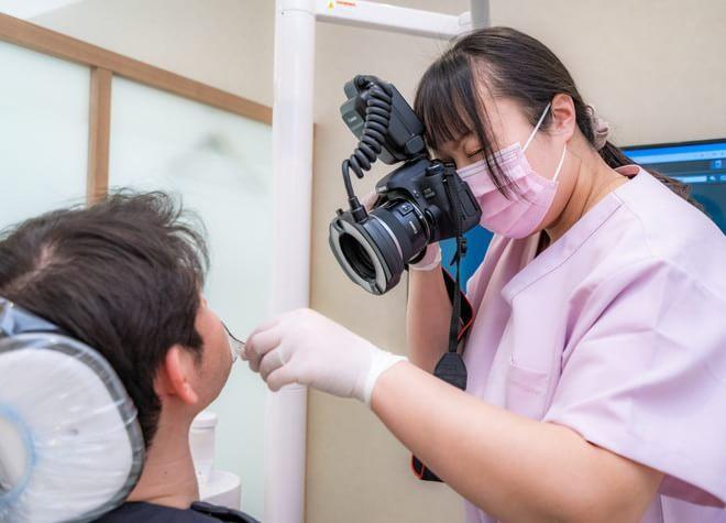 長津田駅西口 徒歩3分 長津田アキュア歯科クリニックの写真6