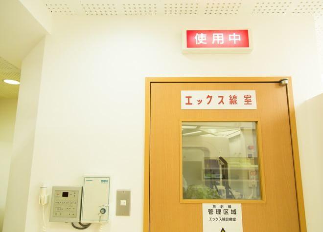 虎ノ門駅 8番出口徒歩1分 やすらぎ歯科虎ノ門の院内写真3