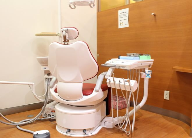 アール歯科クリニックの画像