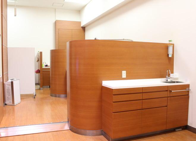 南大高駅 南口徒歩2分 アール歯科クリニックの院内写真7