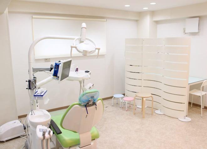 上大岡ファミリー歯科の写真5