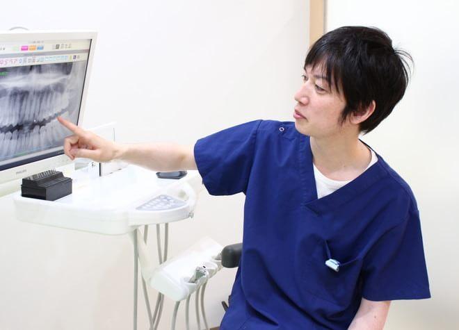 上大岡ファミリー歯科の写真6