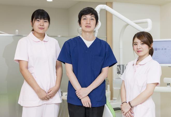 上大岡ファミリー歯科の写真1