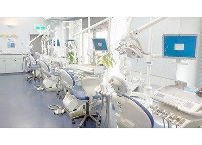 西新宿駅 E7徒歩 1分 川口歯科診療所の診療室写真7