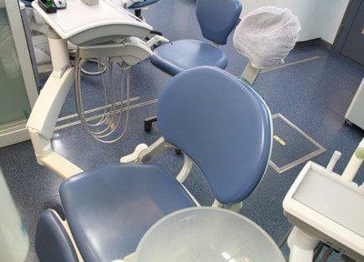 西新宿駅 E7徒歩1分 川口歯科診療所の院内写真5