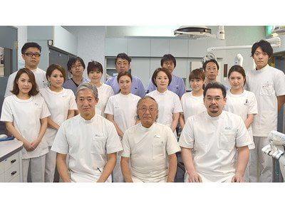 【東京の歯医者10院】おすすめポイントを掲載中|口腔外科BOOK