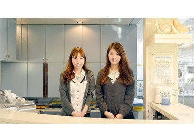西新宿駅 E7徒歩1分 川口歯科診療所のスタッフ写真2