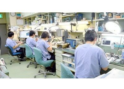 西新宿駅 E7徒歩 1分 川口歯科診療所のスタッフ写真3