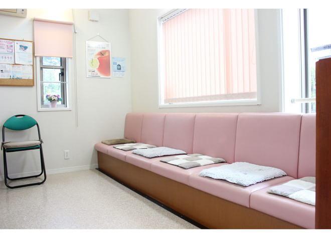 愛甲石田駅 出口車 10分 しもだ歯科医院の院内写真2