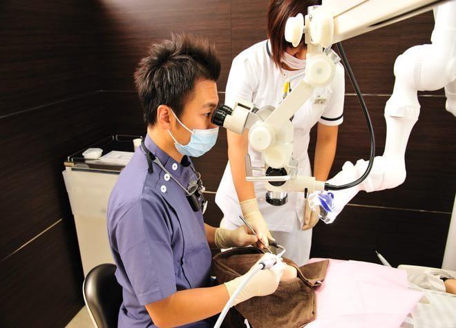 高田駅(新潟県) 徒歩 14分 ハート歯科クリニックのスタッフ写真2