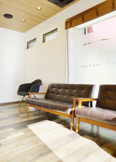 つきみ野駅 出口徒歩 3分 つきみ野駅前歯科の院内写真2