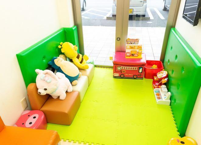 森林公園駅(埼玉県) 北口車6分 なめがわモール歯科クリニックの院内写真7