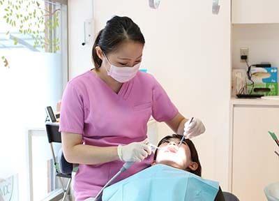 松下歯科クリニックの画像