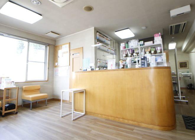 熱田駅 出口徒歩 5分 みやじま歯科医院の院内写真6