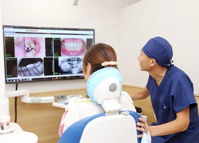 いたばし三国歯科の画像