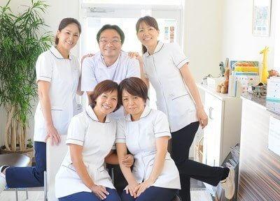 やました歯科医院の画像