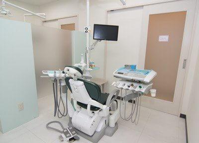 中野駅(東京都) 南口徒歩 4分 桃園通り 村上歯科医院の院内写真7